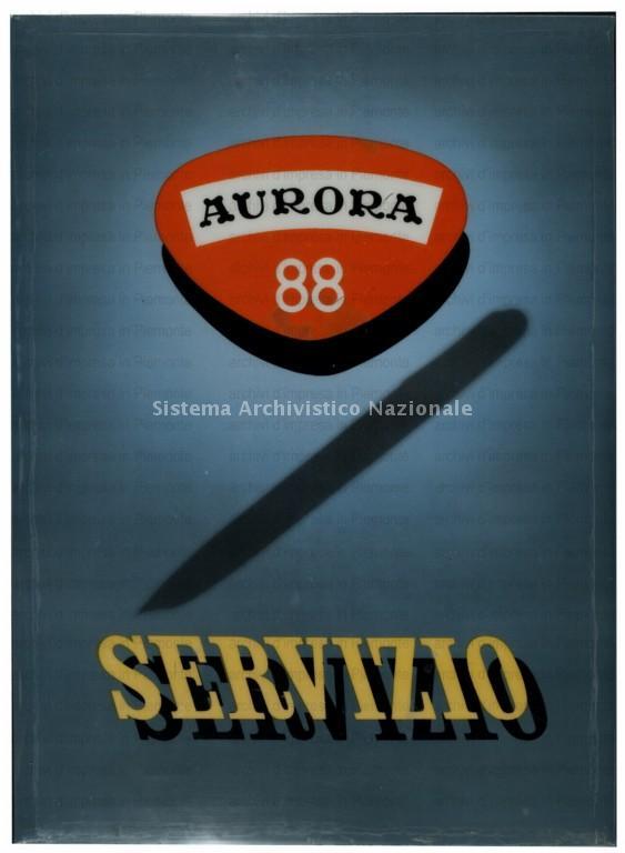 vtg Aurora advertise. Lenskiy.org