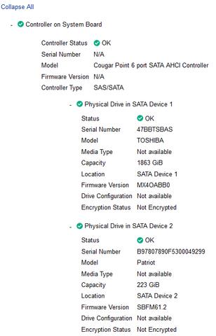 IVIDEON SERVER DOCKER - HP ProLiant MicroServer: почти