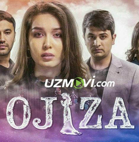 Ojiza yangi serial uzbek