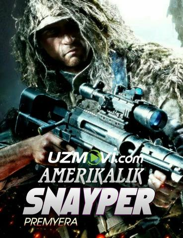 Amerikalik Snayper