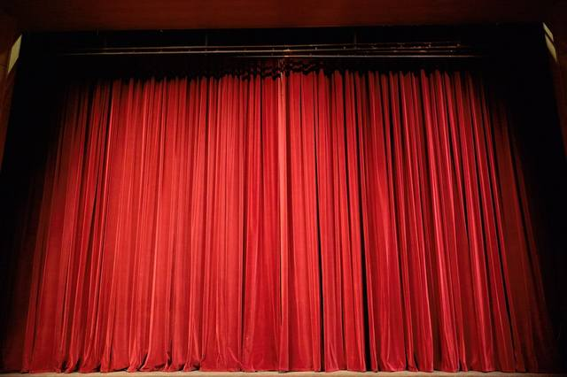 Театр в жизни современной молодежи