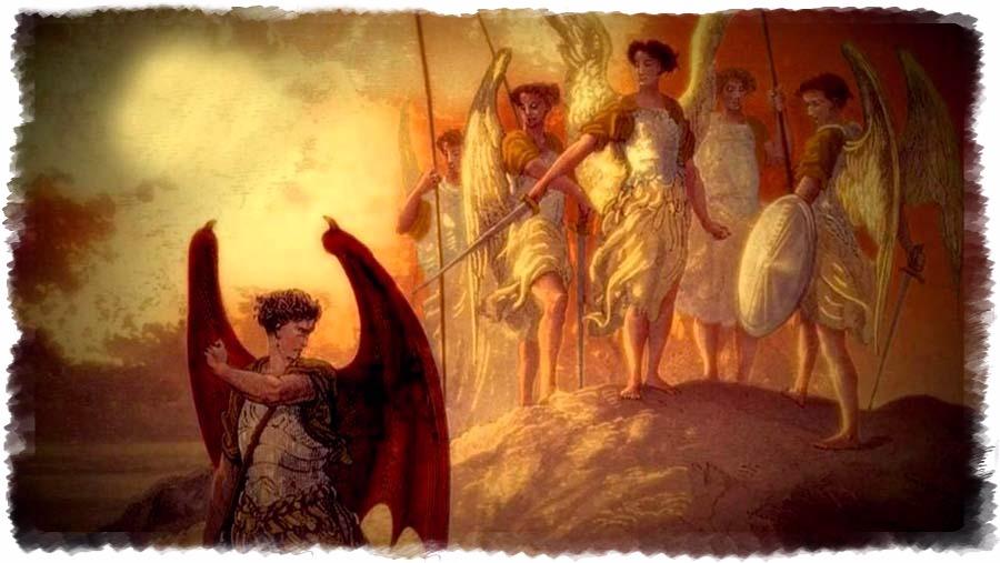 მართალი ენოქის წიგნი