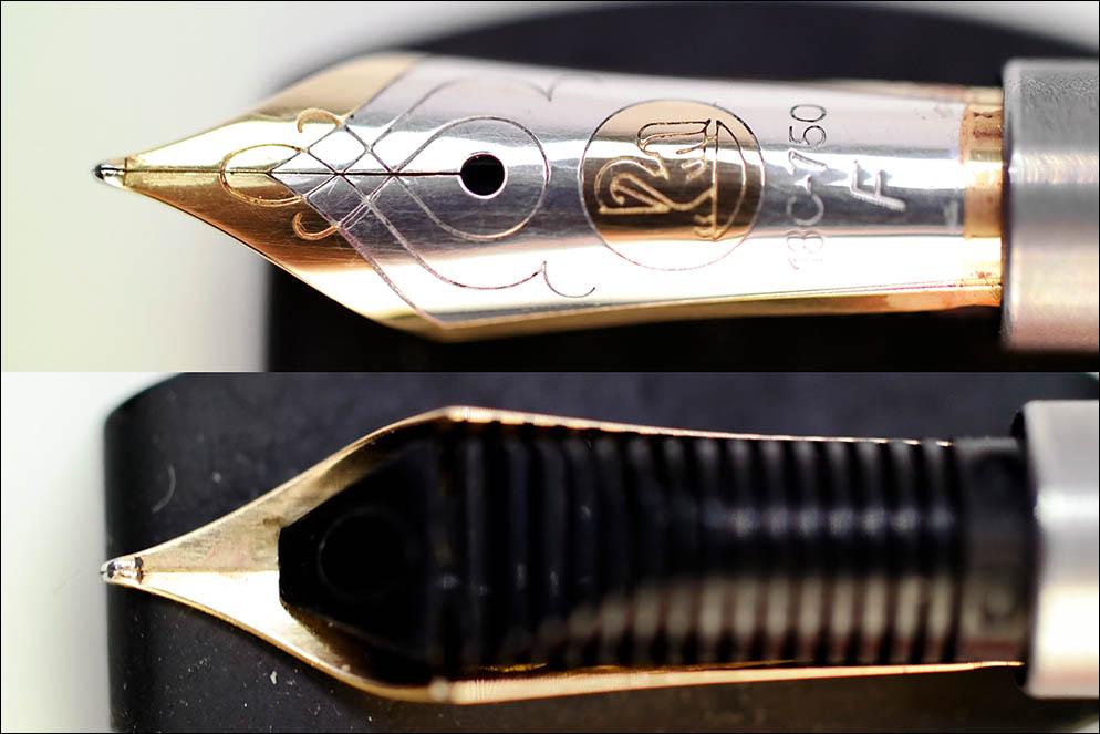 Pelikan SE M620 Shanghai. Lenskiy.org