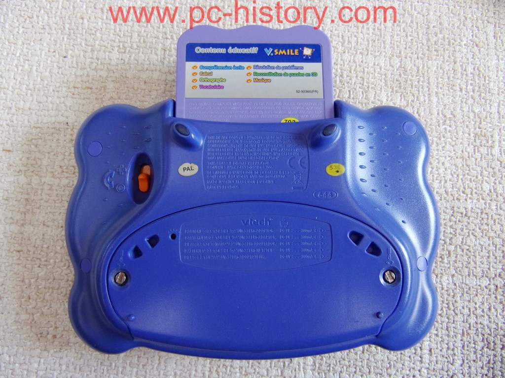 Vtech-Smile pocket 2