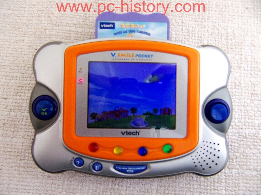 Vtech-Smile pocket