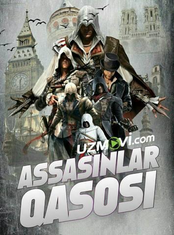 Assasinlar Qasosi