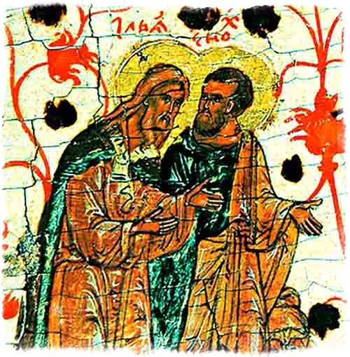 ენოქი და ილია
