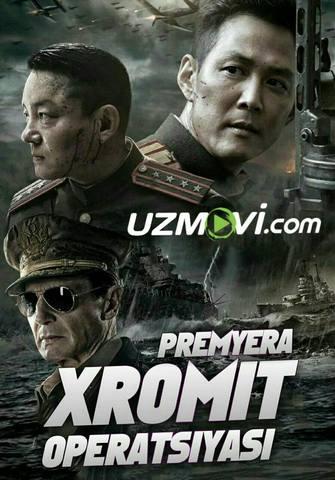 Xromit Operatsiyasi