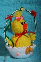 Хвастушки спицевых игрушек 2 - Страница 26 26325947_s