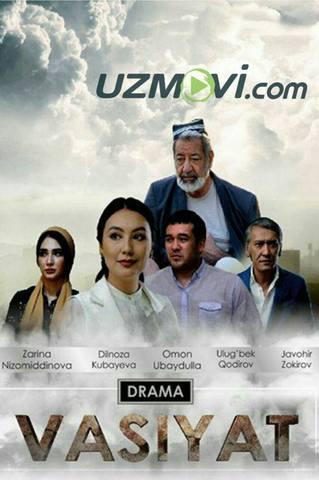 Vasiyat yangi uzbek kino 2019