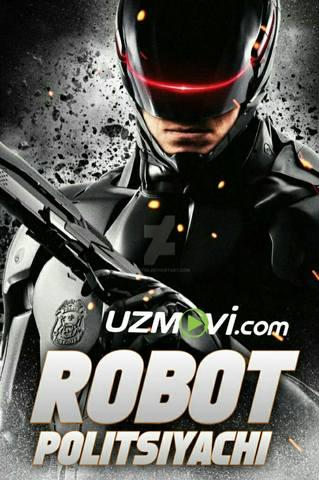 Robokop Robot politsiyachi