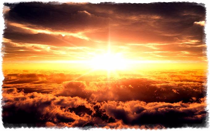 ღმრთის შემოქმედება