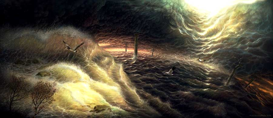 ენოქის წიგნი