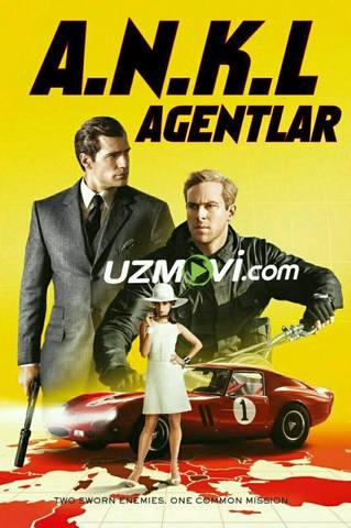 ANKL agentlar