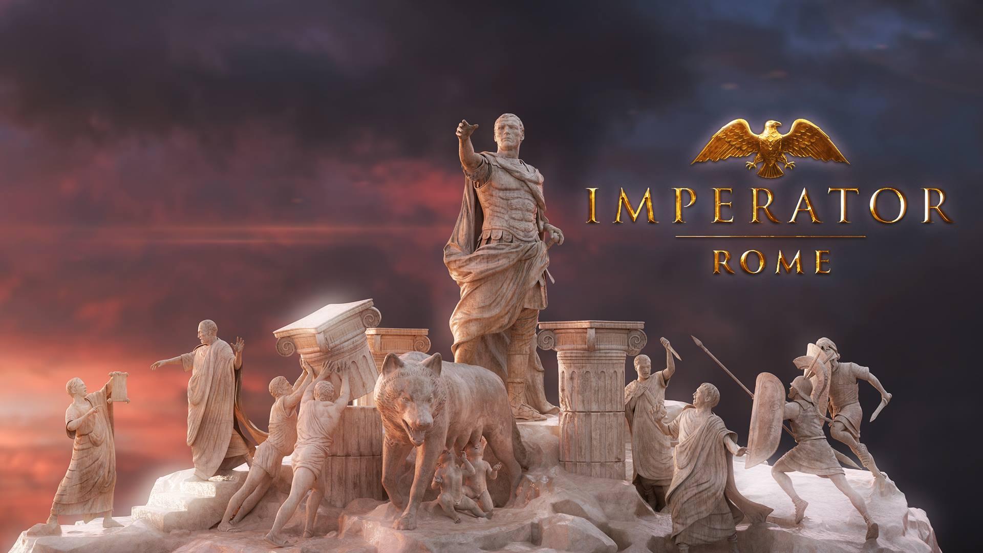 Чит-коды (консольные команды) для Imperator: Rome