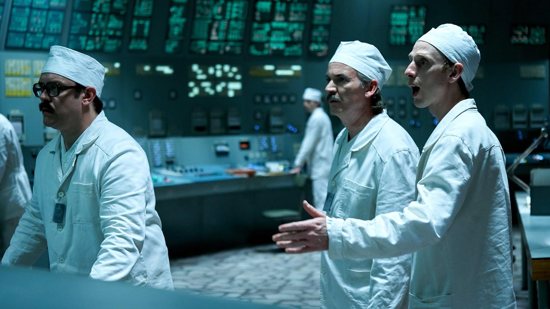 Сериал «Чернобыль» получил более высокие оценки, чем «Мстители: Финал»