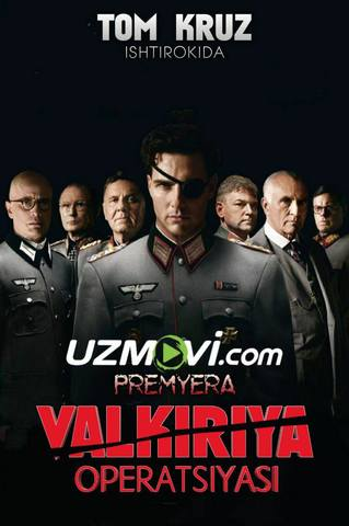 Valkiriya operatsiyasi