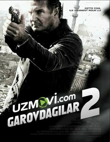 Garovdagilar 2