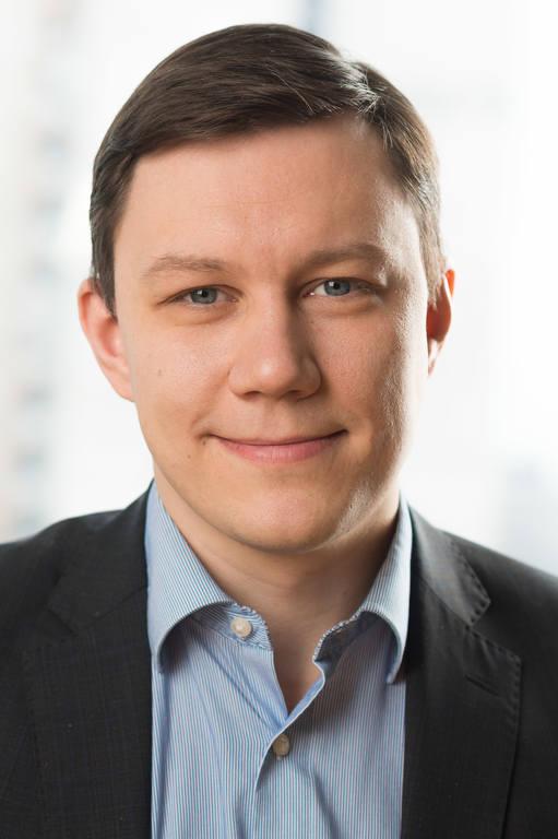 Дмитрий Титюхин, начальник отдела организации работы новых дилеров, логистики и продаж запасных частей ООО «Скания-Русь»