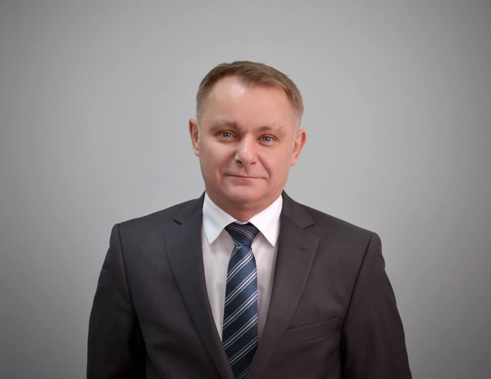 Дмитрий Агапитов, генеральный директор ООО «АвтоЗапчасть КАМАЗ»