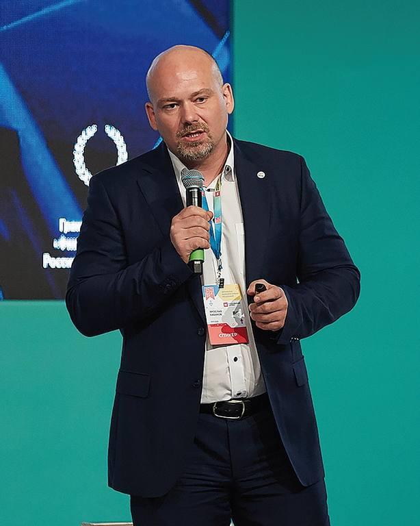Ярослав Кабаков, директор по стратегии АО «ФИНАМ»