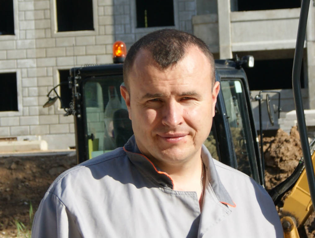 Андрей Болдорев, генеральный директор ГК «Большая Медведица»