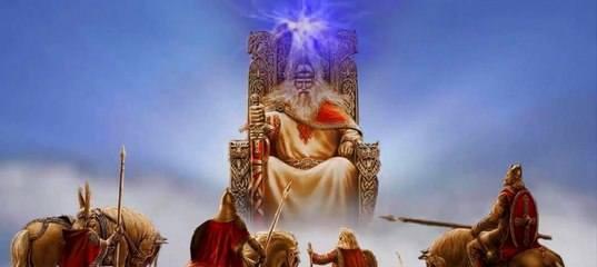 ГРЕЧЕСКИХ БОГОВ ЗНАЕМ, А НАШИХ НЕТ. 26633177_m