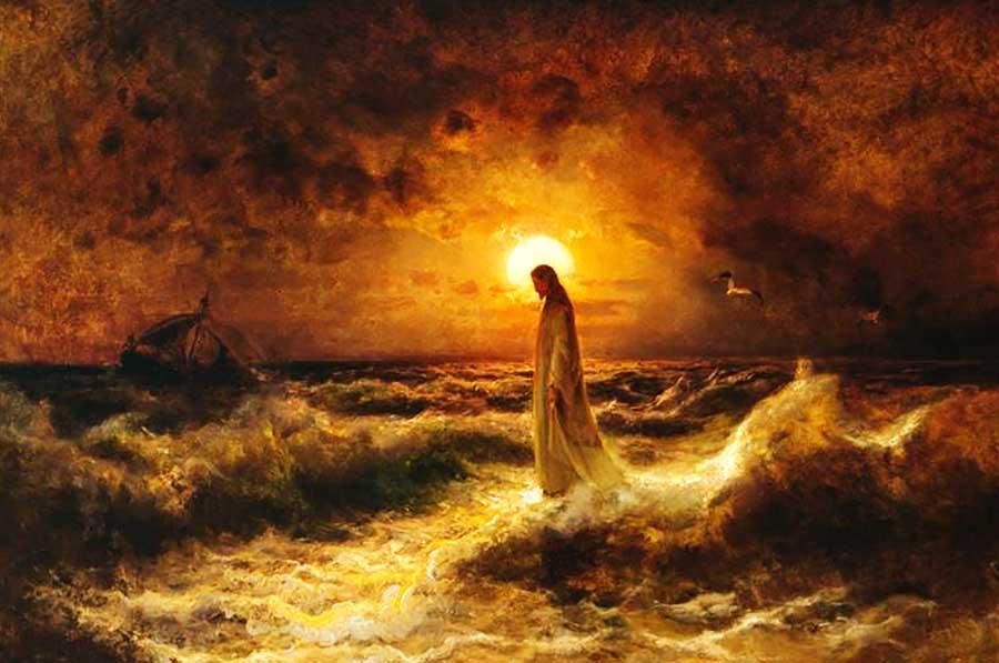 იესუ ქრისტეს სასწაულები და იგავები