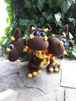 Хвастушки крючковых игрушек -9 - Страница 9 26655719_s