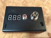 Ультразвуковой Usonicig Zip Starter Kit. Распродажа: Байка7, Evic-VTCmini, +многое.. 048