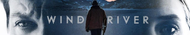Ветреная река / Wind River (2017) BDRemux 1080p