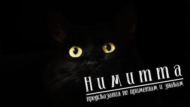 Нимитта — Предсказания по Приметам и Знакам. 26757340_m