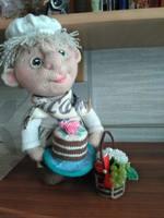 Хвастушки крючковых игрушек -10 - Страница 9 26760387_s