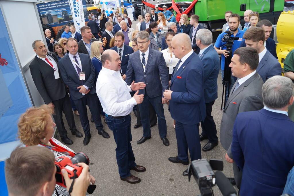 Уголь России и Майнинг 2019