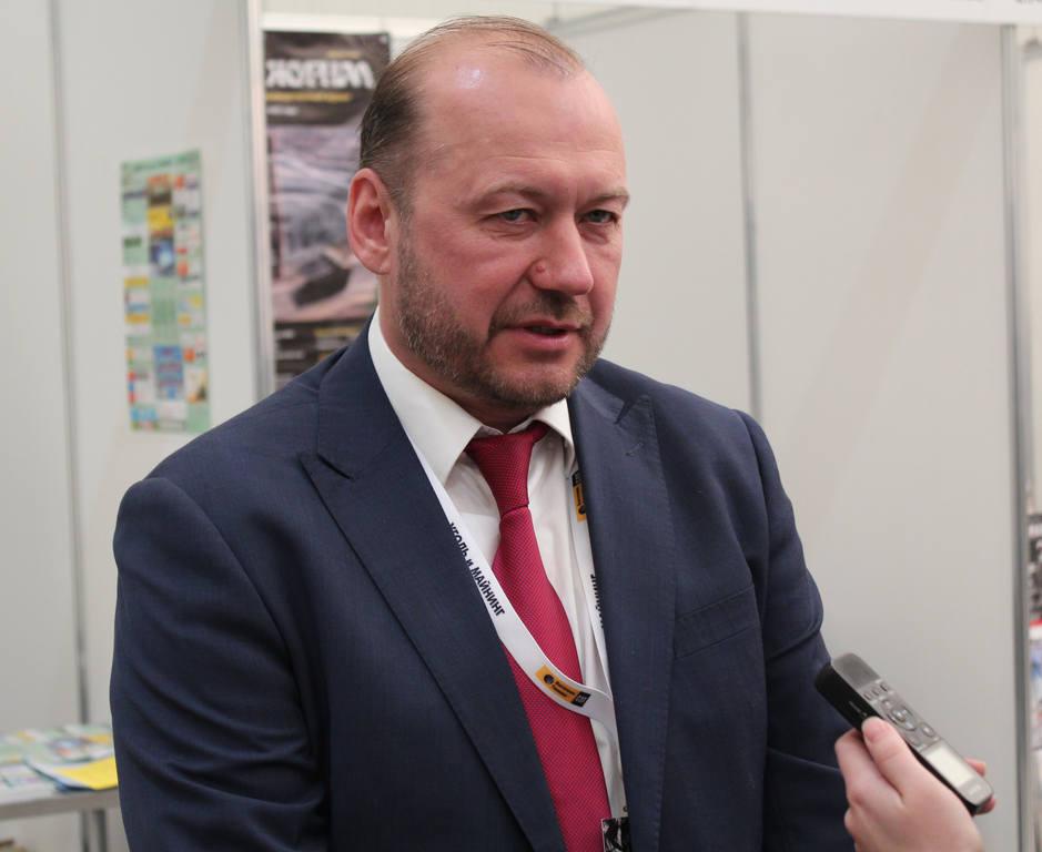 Олег Боронин, генеральный директор «Восток Композита»