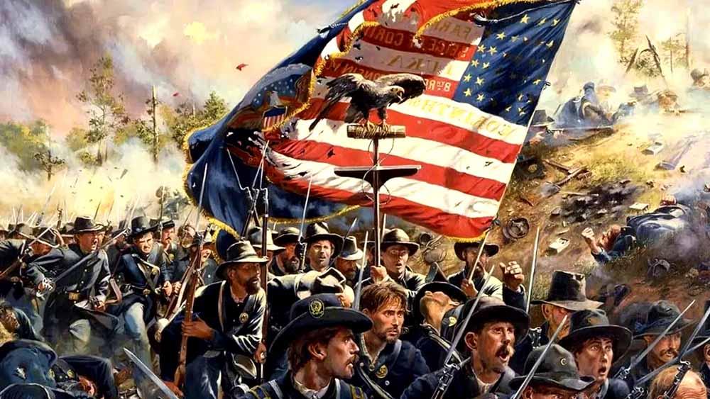 აშშ - მექსიკის ომი