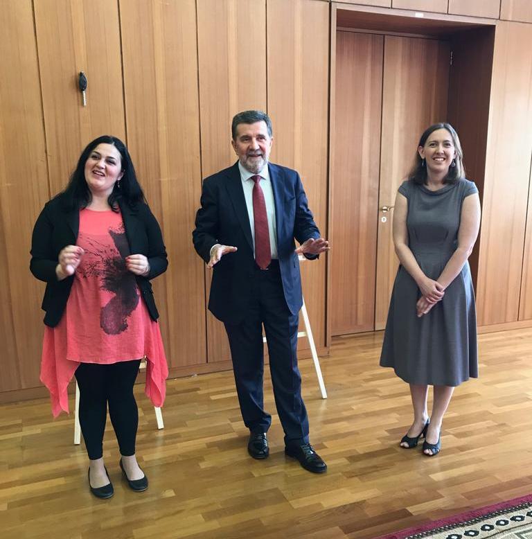 Сербия, Белгород, выставка, иконопись, посольство Сербии