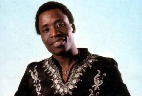 Afric Simone - Hafanana (1975г)