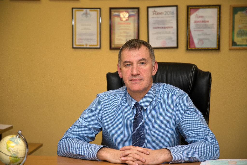 Кирилл Гаврилов, главный конструктор АО «КАЗ»