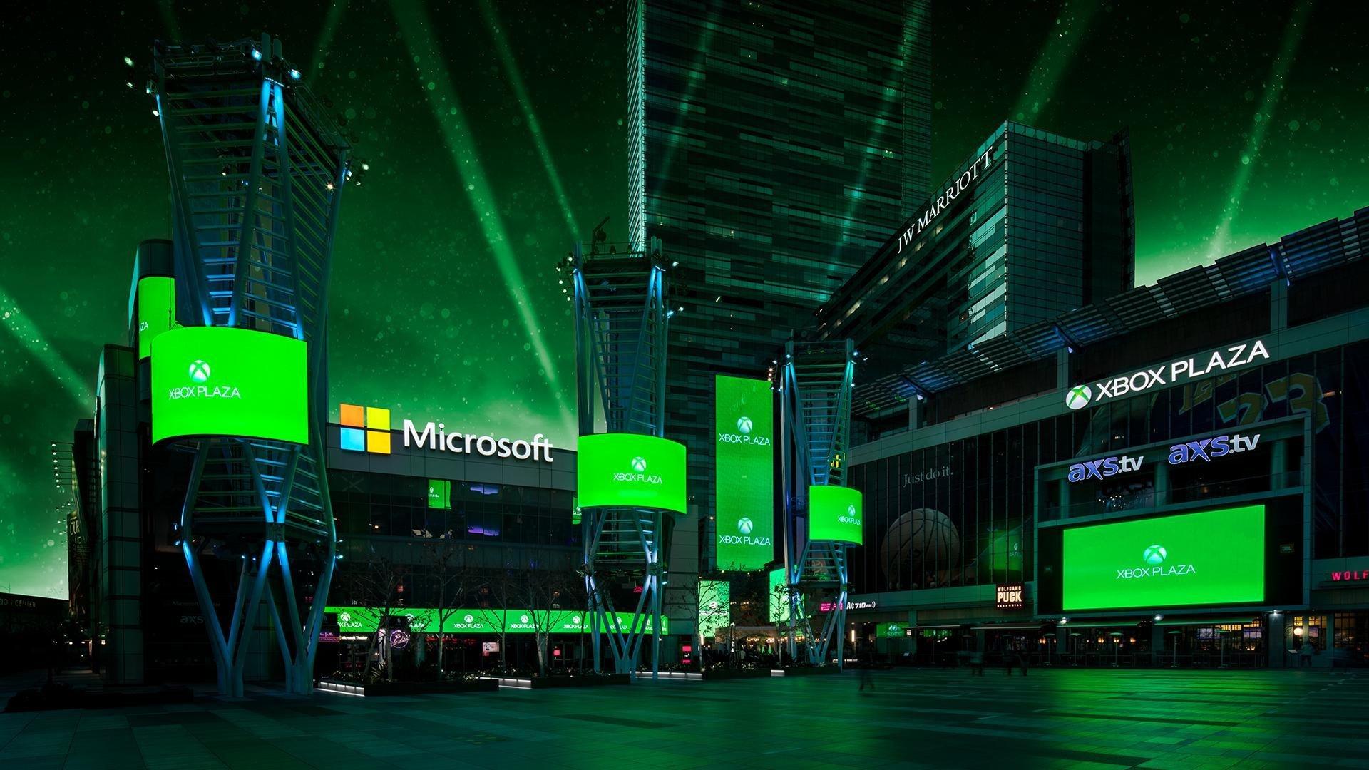 Итоги Microsoft на E3 2019