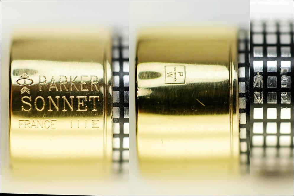 Parker Sonnet Cicele. Lenskiy.org