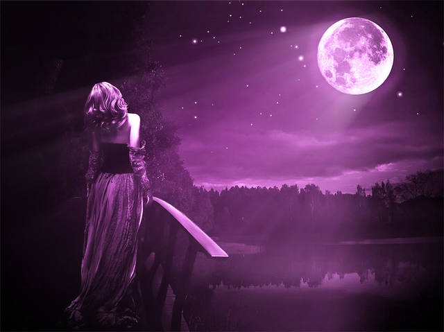 Чандра Намаскар. Практика Лунная Энергия. 26885864_m