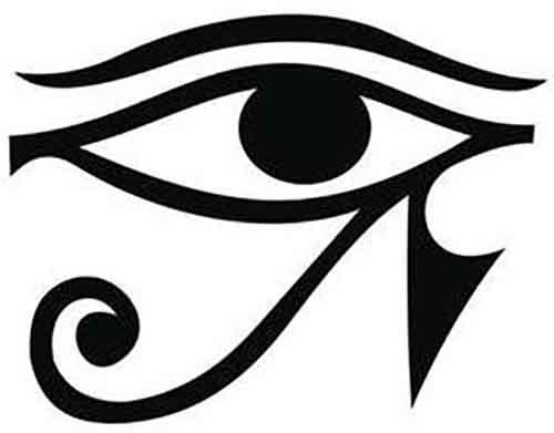 ყოვლისმხედველი თვალი