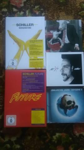 Ваши музыкальные и видео приобретения (CD и DVD) - Страница 3 26910691_m