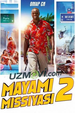 Mayami missiyasi 2