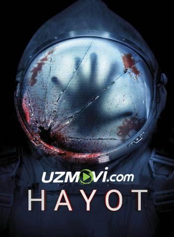 Hayot