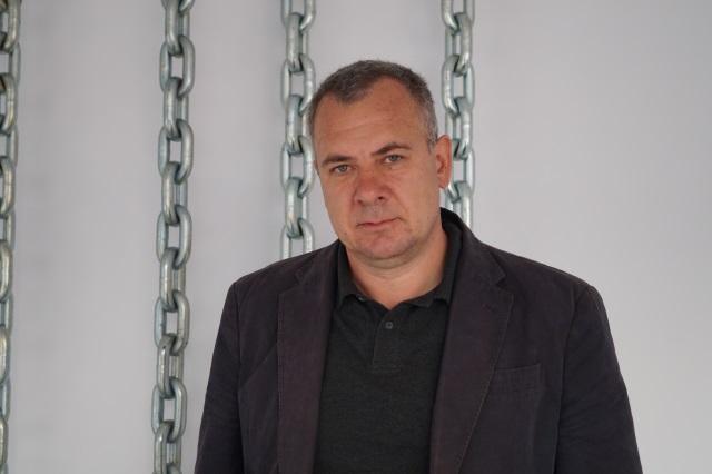 Заместитель генерального директора завода Красный Якорь