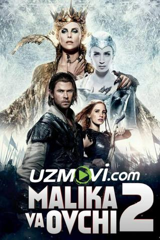 Malika va ovchi 2