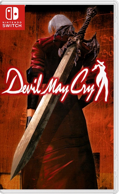 Devil May Cry Switch NSP