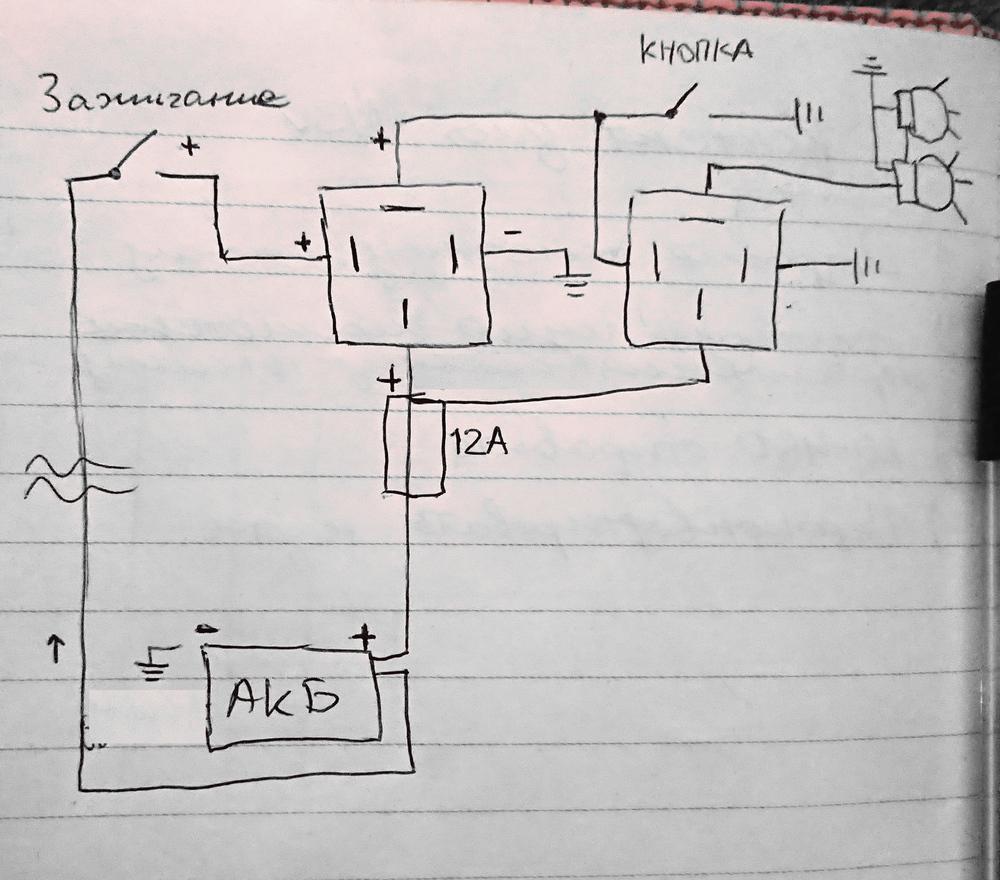 Электрика на  Zongshen ZS200GY-3 - Страница 32 27065557